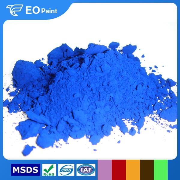 Fast Blue Lake Pigment