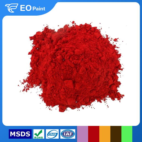 Fast Scarlet Pigment