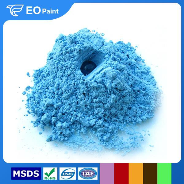 Fast Sky Blue Lake Pigment