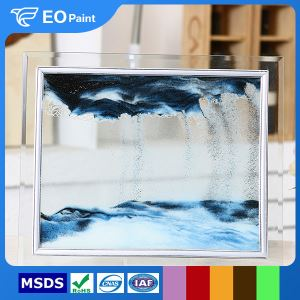 3D Glass Paint