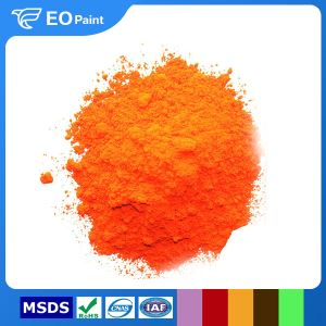 Benzidine Orange Pigment