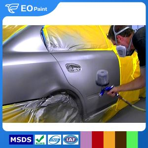 Car Metallic Paint