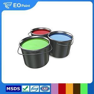 Colored Bituminous Paint