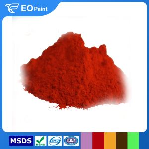 Common Molybdate Red Pigment