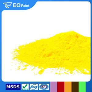 Environment Chrome Yellow Pigment