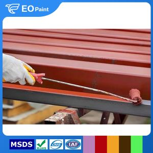 Epoxy Anti Corrosion Paint