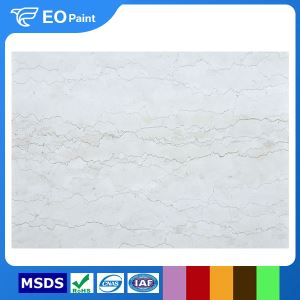 Exterior Wall Marble Paint