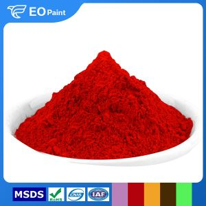 Fast Red Pigment
