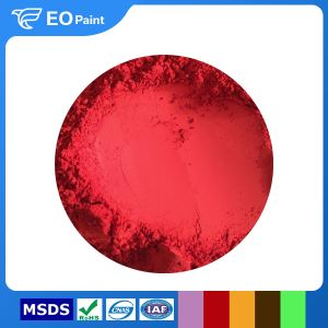 Fast Rose Red Pigment