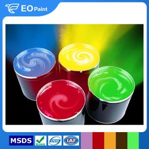 Fluorescent Printing Ink