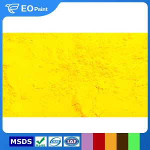 Hansa Yellow Pigment