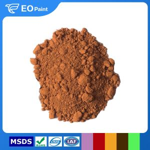Iron Oxide Brown Pigment