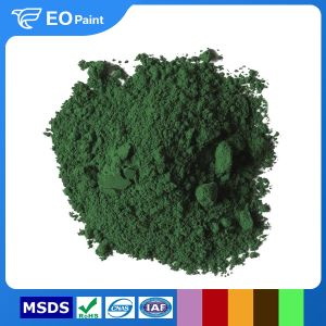 Iron Oxide Green Pigment