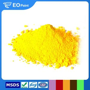 Lemon Chrome Yellow Pigment