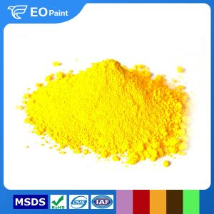 Light Chrome Yellow Pigment