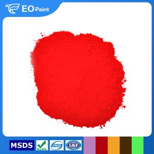 Lithol Purplishred Pigment