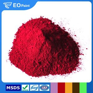 Lithol Scarlet Red Pigment
