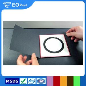 Magnetic Printing Ink