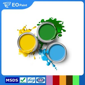 Polyurethane Waterproof Paint