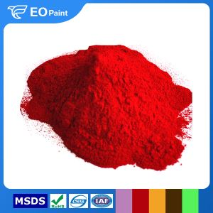 Red Lake Pigment
