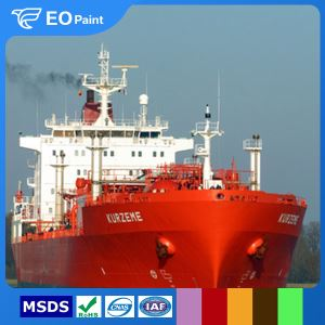 Ship Anti Rust Paint